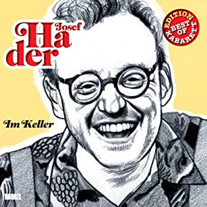 Josef Hader Hörspiel