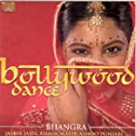 Bollywood Dance Bhangra