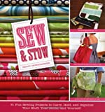 img - for By Betty Oppenheimer - Sew and Stow (8.9.2008) book / textbook / text book