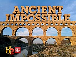 Ancient Impossible Season 1 [HD]