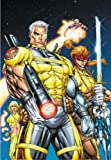 X-Force & Cable Volume 1: The Legend Returns TPB (0785114297) by Liefeld, Rob