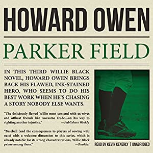 Parker Field Audiobook