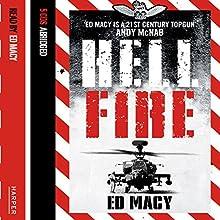 Hellfire (       ABRIDGED) by Ed Macy Narrated by Ed Macy
