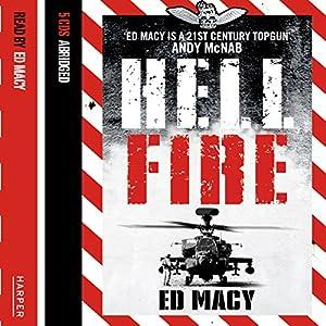 Hellfire | [Ed Macy]