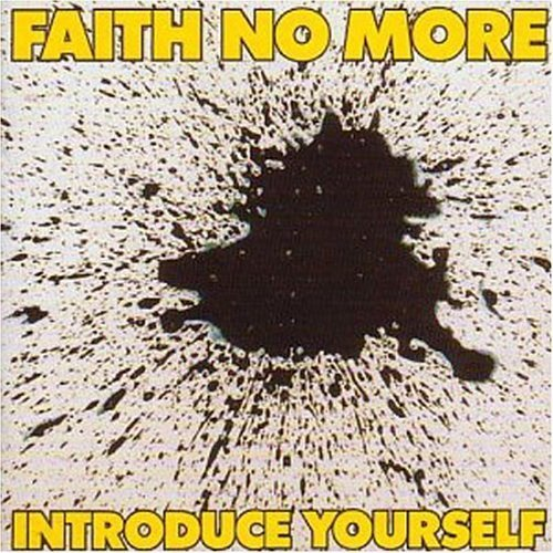 Introduce Yourself by Faith No More (1996-11-15)