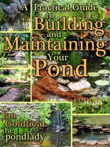 Garden pond designs pond designs garden pond designs for Koi pond construction guide