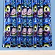 Character World - Cortinas infantiles (137,1 cm), diseño de Disney Monsters, multicolor de Character World