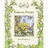 Spring Story (Brambly Hedge) ~ Jill Barklem