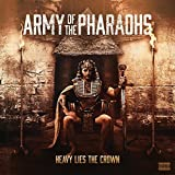 Army Of The Pharaohs - Heavy Lies The Crown [VINYL]