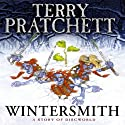 Wintersmith: Discworld Book 35, (Discworld Childrens Book 4) (       UNABRIDGED) by Terry Pratchett Narrated by Stephen Briggs
