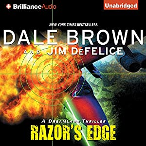 Dale Brown's Dreamland: Razor's Edge Audiobook