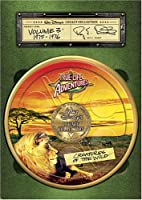 Walt Disney Legacy Collection - True Life Adventures Vol 3 by Walt Disney Video
