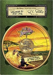 Walt Disney Legacy Collection - True Life Adventures,  Vol. 3