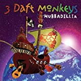 Hubbadillia by 3 Daft Monkeys (2011-03-29)