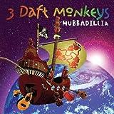 Hubbadillia by 3 Daft Monkeys