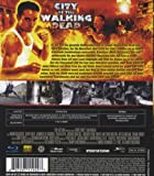 Image de City of the Walking Dead: I am Omega [Blu-ray] [Import allemand]