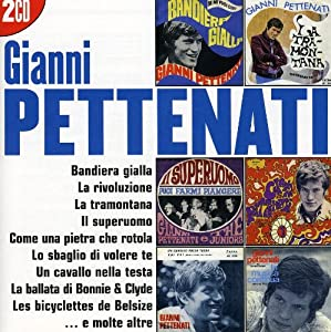 I Grandi Successi: Gianni Pettenati