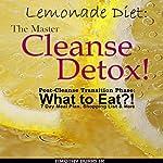 Lemonade Diet: The Master Cleanse Detox! | Timothy Burrs Sr.