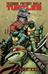 Teenage Mutant Ninja Turtles Volume 1...