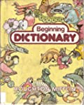 Houghton Mifflin Beginning Dictionary