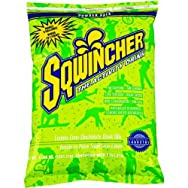 Sqwincher Corp 016408-LL 5 Gallon Powder Concentrate Sport Drink