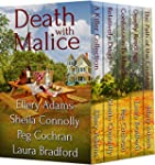 Death with Malice: 5 Killer Mysteries...