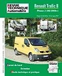 Renault Trafic II Phase 2 Diesel 2.0...