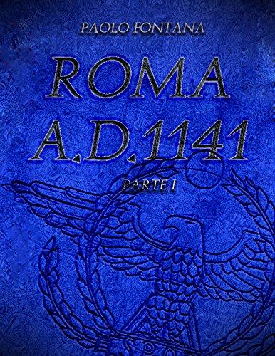 Roma AD1141   Parte I PDF