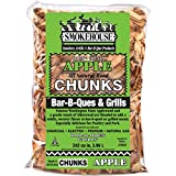 Smokehouse Products Apple Flavored Chunks