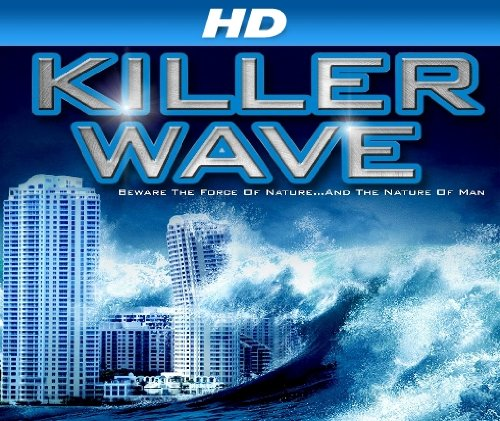 Killer Wave: Part 1 and 2 movie