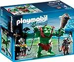 PLAYMOBIL 6004 - Riesentroll mit Zwer...