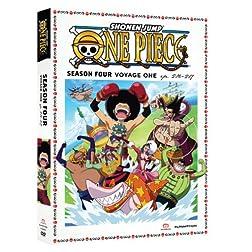 One Piece: Season Four, Voyage One