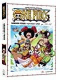One Piece: Season 4, Voyage One