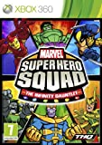 Marvel Super Hero Squad: The Infinity Gauntlet (Xbxo 360)