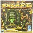 Queen Games 6090 - Escape - Der Fluch des Tempels
