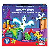 Orchard Toys Spooky Steps Board Game, Multi Color