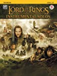 Lord of the Rings Instrumental Solos:...
