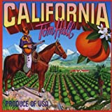 Tom Hall - California