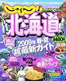 2009年春夏版じゃらん♪北海道 (リクルートムック)