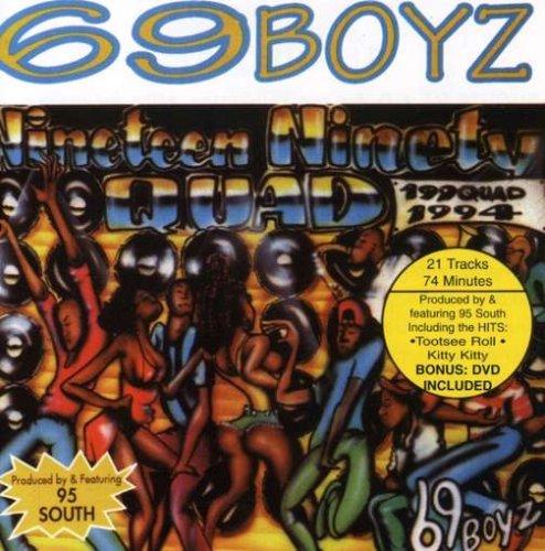 69 Boyz - Tootsee Roll [remix] - Zortam Music