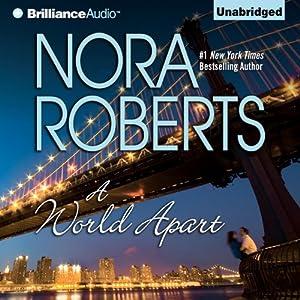 A World Apart | [Nora Roberts]