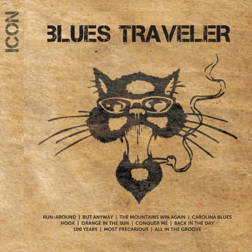 Blues Traveler - Icon