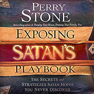 Exposing Satan's Playbook Audiobook