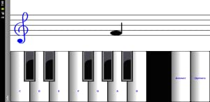 learn sight read music notes - ¼ Solfa by ngSoft