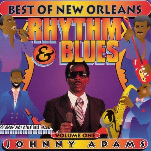 Best Of New Orleans Rhythm & Blues Vol.#1
