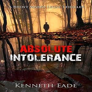 Absolute Intolerance Audiobook