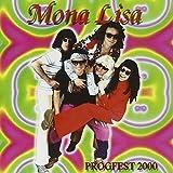 ProgFest 2000 by MONA LISA (2000-01-01)