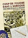 Coup de foudre dans l'aubisque : Eddy Merckx dans la l�gende par Lucq