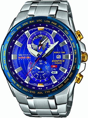 Casio EFR-550RB-2AER Reloj de Hombres