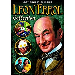 Leon Errol Comedy Collection